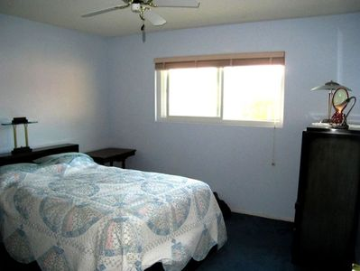 Flexible arrangements allow for a fourth bedroom for an additional fee.