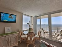PENTHOUSE: BEACHFRONT PANORAMIC SUNSET VIEWS ~ Just listed