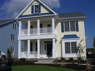 Vacation Homes in Ocean City house photo - main house