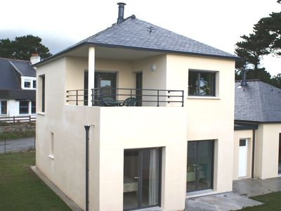 Accommodation near the beach, 79 square meters, , Le Conquet, France