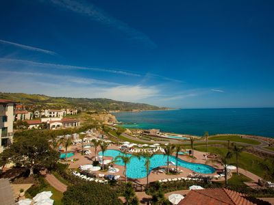 Exclusive Coastal Vacation Villa At Terranea Resort!