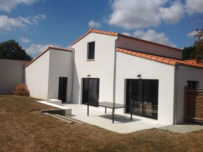 Cottage - Contemporary house - near NANTES