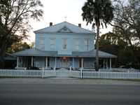 Apalachicola Grand Historic Home