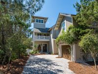 72 Yacht Pond - Watersound 5BR Home with Carriage House mynewfeed a Golf Cart