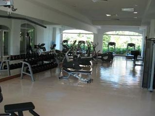 Ixtapa condo photo - State Of The Art Gym