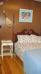Copake house photo - Queen Memory Foam Mattress in Bedroom 1