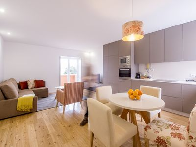 Fully equipped apartment in Braga