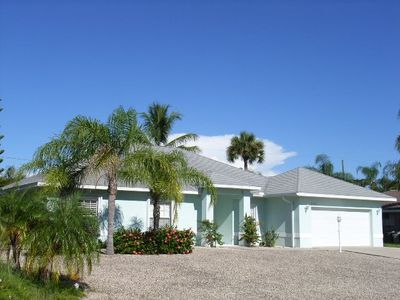 Tropical Bungalow Bonita Springs