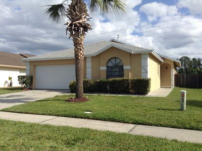 3 Miles from Disney & Other Parks & Sites, 1 Hour to Beaches