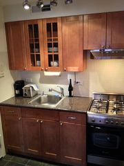 Chelsea townhome photo - Brandnew Kitchen