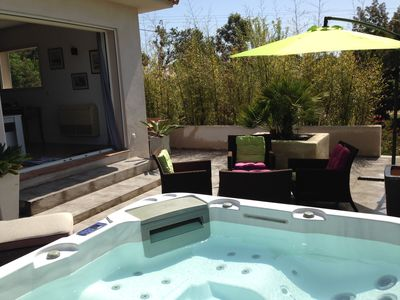 -20% Detached house comfortable with spa and garden 3000 m
