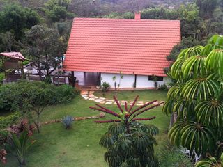 Bahia COTTAGE Rental Picture
