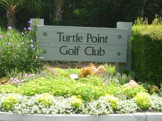 Kiawah Island villa photo - Kiawah's Turtle Point Golf Course