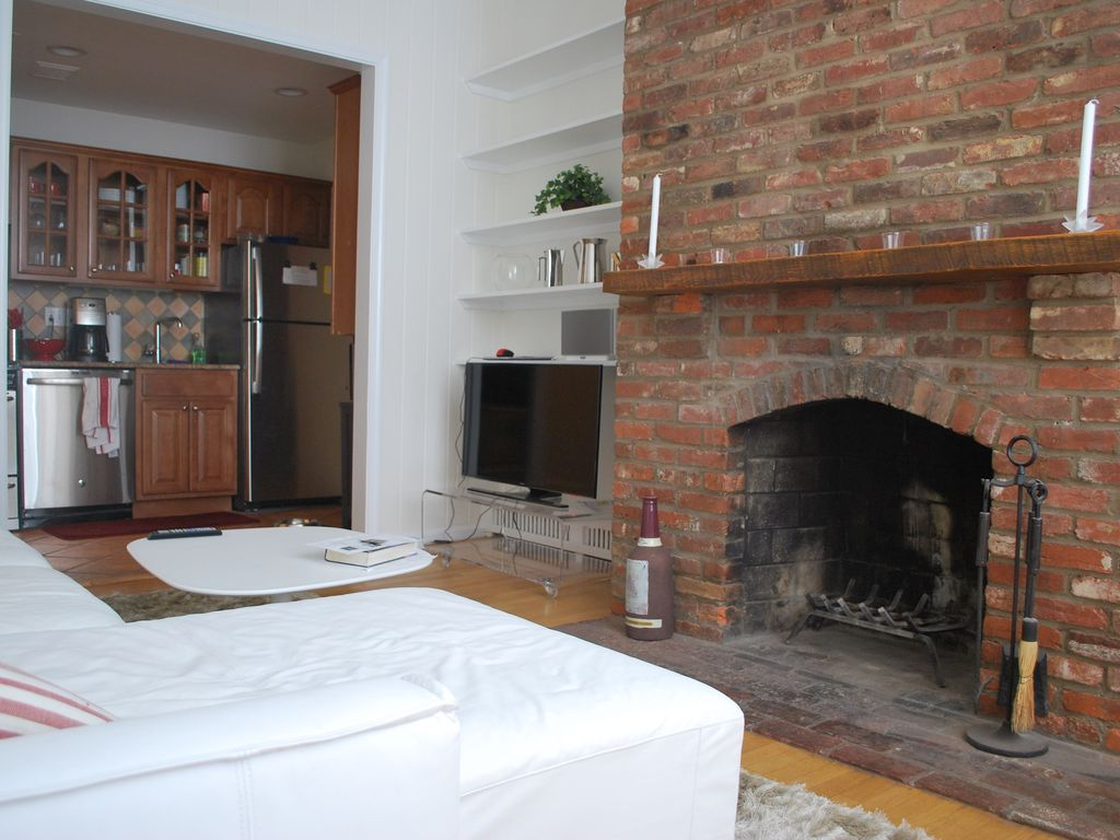Great Luxury Georgetown Apt With Parking Patio And Fireplace Close To .