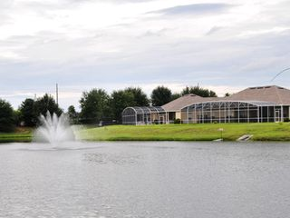 Hampton Lakes villa photo - Beautiful Lake