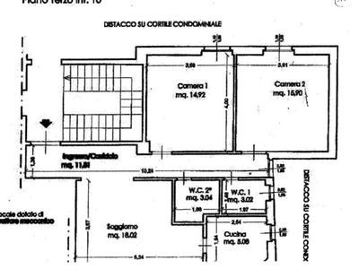 plan apartment, 900 square feet