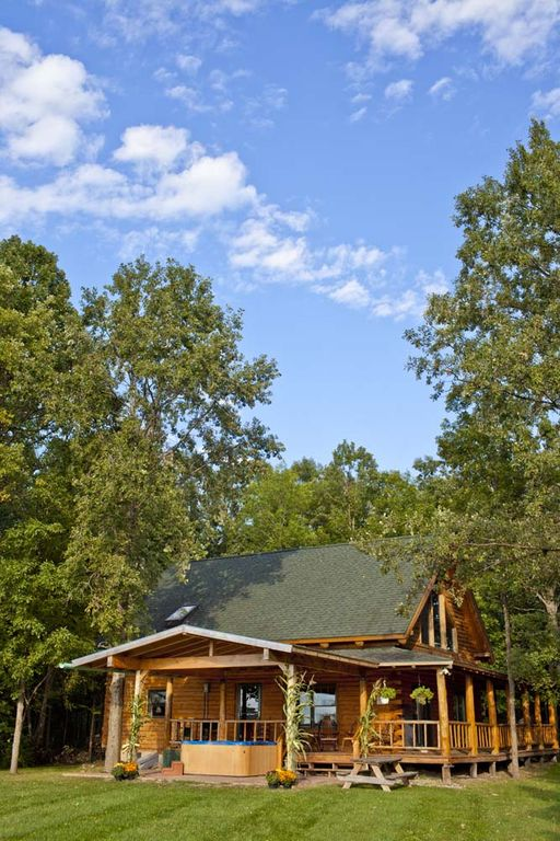 North Ferrisburg cabin rental