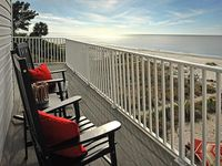 Gulf Front on the Beach - Sun, sand, and water will be your view from every room