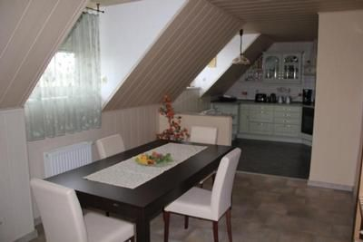 Holiday Mieste for 6 - 8 people with 3 bedrooms - Apartment