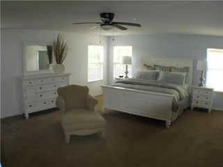 Legacy Park house photo - King Master Bedroom With 42 Inch LCD TV