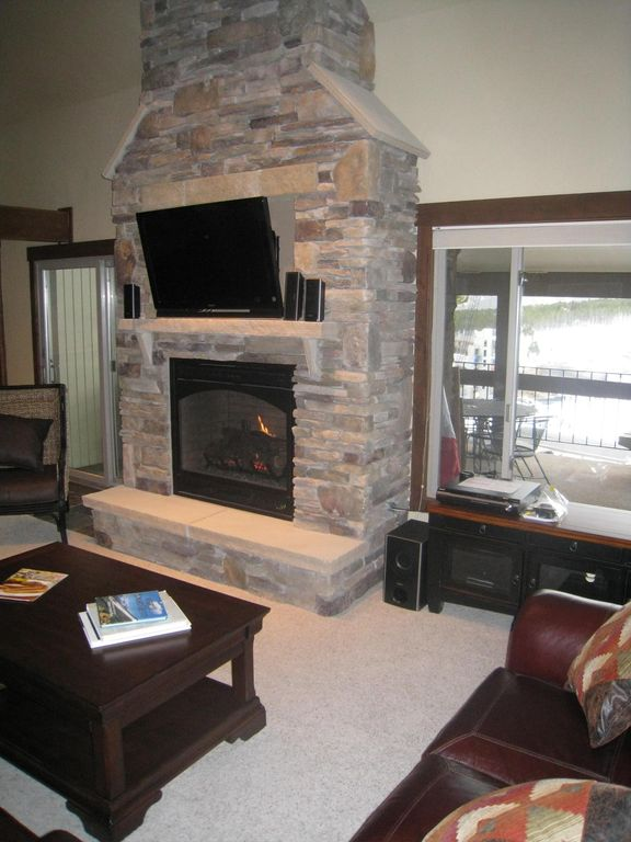Breckenridge CONDO Rental Picture