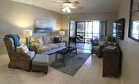 Estero Yacht and Racquet #326 Canal view Fort Myers Beach