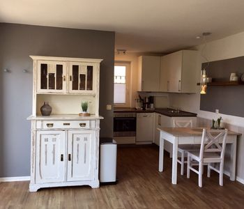 Holiday cottage rental - Country life meets beach life! - Wohnung 1