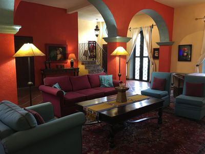 Beautifull Home in El Centro, Sleeps 6, + Detached Apartment Sleeps Additional 3