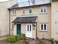 BRAMBLE COTTAGE, pet friendly, with open fire in Sedbergh, Ref 3802