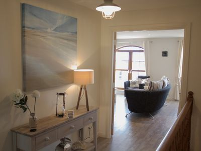 Coastal Holiday home situated in the beautiful fishing village of Crail