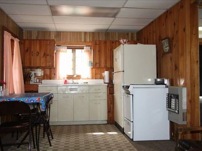 Kitchen (different view)