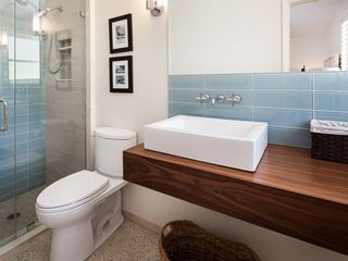 Old Naples house photo - Luxury Spa Baths - Master ensuite