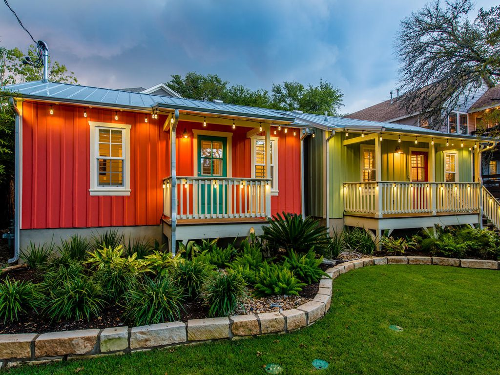 A Luxurious Austin Treasure In The Heart Of Vrbo