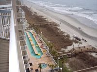 condo in North Myrtle Beach, United States
