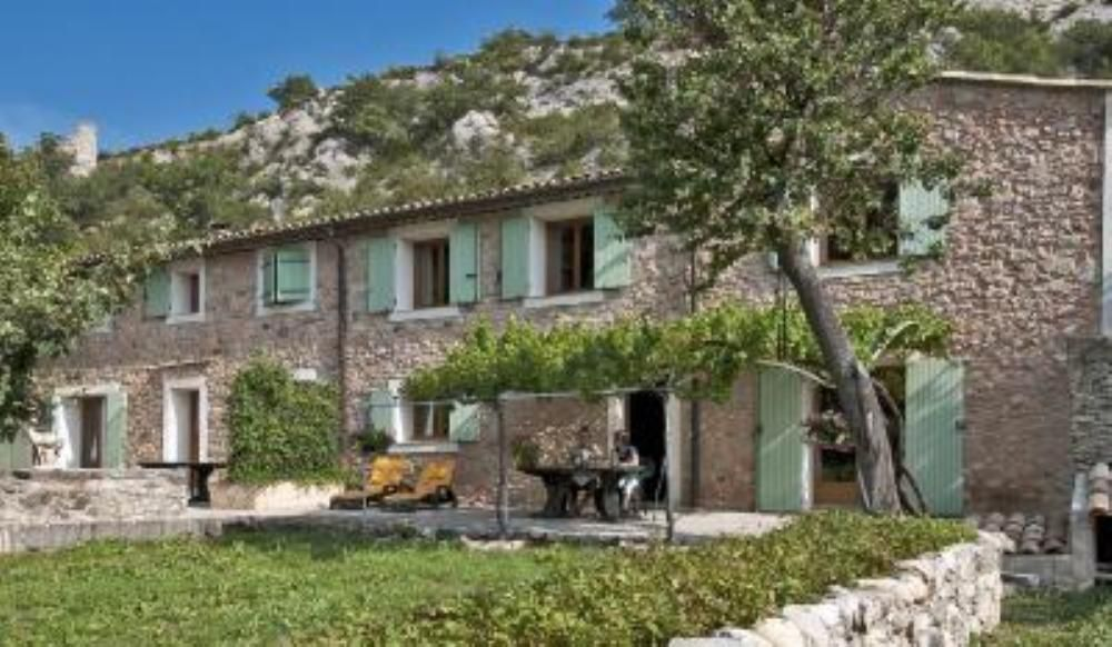 Peaceful house, 70 square meters , Sisteron