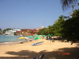 Sosua villa photo - Sosua beach