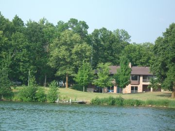 Alexandria cabin rental - Main House Featured in the Listing