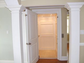 Beach Haven house photo - Elevator to 3 levels