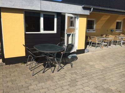 Apartment centrally located in Skagen