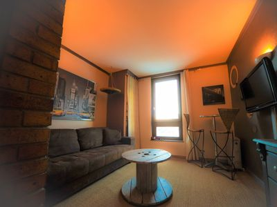 House, 18 square meters,  recommended by travellers !