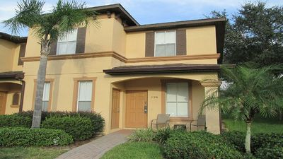Location is Key! Newly Elite Villa 4 bedrooms and 3.5 baths, steps from pool