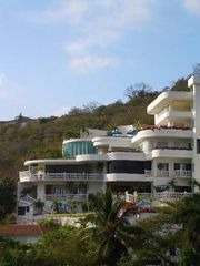 Acapulco villa photo - Your Private Palace in Paradise!