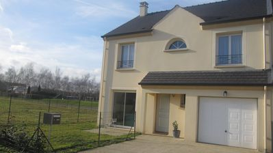 House / Villa - Saint Germain Sur Morin