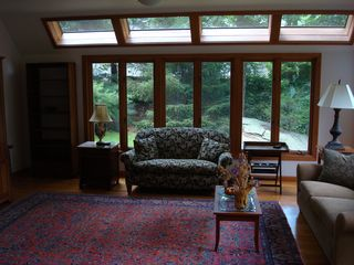 Living/Family Room - Mystic house vacation rental photo