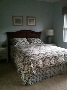 Master Bedroom Arhaus Bedding