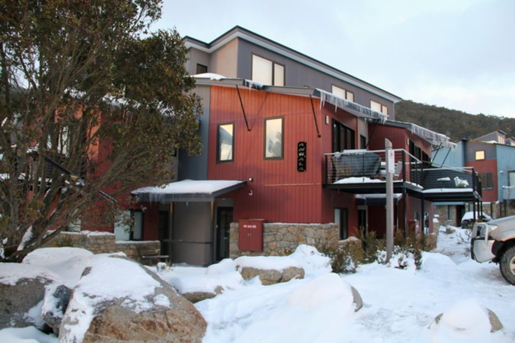 ANGALA 3 THREDBO CLOSEST APARTMENT TO LIFTS