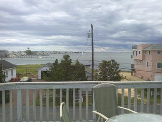 View from front deck - Beach Haven house vacation rental photo