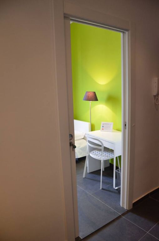 Holiday apartment, 58 square meters , Monte Sacro, Italy