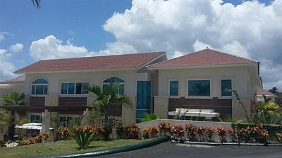 New Six Bedroom Villa In Award-winning Resort Available Christmas And New Years