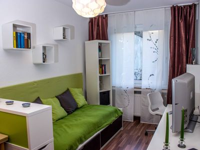Holiday apartment 304140